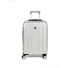 "Helium Titanium 20.5"" Carry-On Spinner Suitcase"