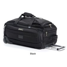 "Helium Pilot 2.0 21.5"" 2-Wheeled Carry-On Duffel"