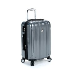 "<strong>Delsey</strong> Helium Aero Carry-on 21"" Expandable Trolley"