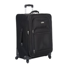 "Illusion Spinner 25"" Spinner Suitcase"