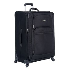 "Illusion Spinner 29"" Spinner Suitcase"