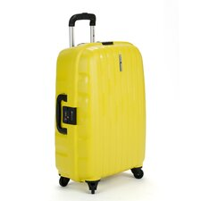 "<strong>Delsey</strong> Helium Colours 26"" Spinner Suitcase"