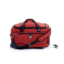 Helium Ultimate 2 Wheeled Carry-On Trolley Duffel