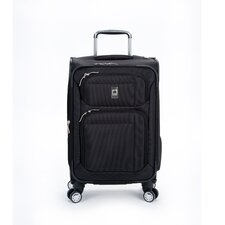 "<strong>Delsey</strong> Helium Breeze 4.0 20.5"" International Carry-On Spinner Suitcase"