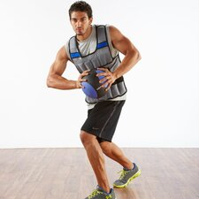 40-lb Weighted Vest