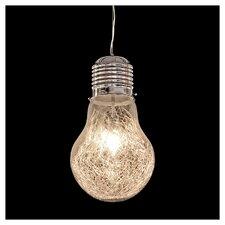 1 Bulb Chandelier
