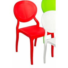 Lyon Stacking Chair