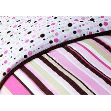 Classic Pink Duvet