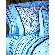 Luxe Blue Duvet