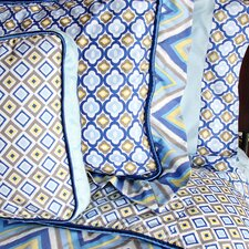 <strong>Caden Lane</strong> Ikat Boy Duvet Collection