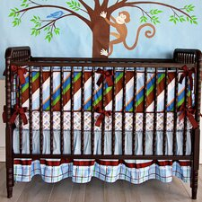 <strong>Caden Lane</strong> Boutique Gabe Crib Bedding Collection