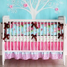 Boutique Finley Crib Bedding Collection
