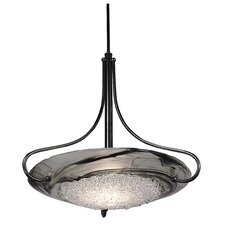 Pleiades 3 Light Dining Chandelier