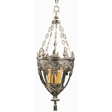 Centennial 5 Light Foyer Chandelier