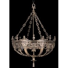 Centennial 6 Light Foyer Chandelier