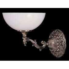 <strong>Framburg</strong> Napoleonic 1 Light Wall Sconce