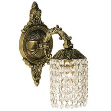 Faustina 1 Light Wall Sconce