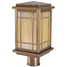<strong>Arroyo Craftsman</strong> Avenue 1 Light Post Lantern