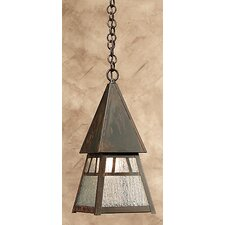 Dartmouth 1 Light Outdoor Hanging Lantern