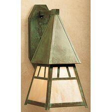 Dartmouth 1 Light Outdoor Wall Lantern
