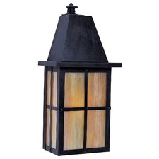 <strong>Arroyo Craftsman</strong> Hartford 1 Light Outdoor Wall Lantern