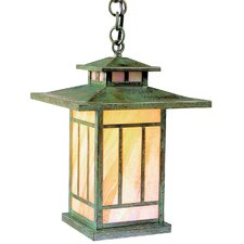 Kennebec 1 Light Hanging Lantern