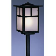 Mission Outdoor Path Light