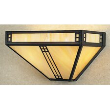 Prairie 2 Light Wall Sconce
