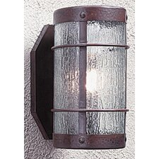 <strong>Arroyo Craftsman</strong> Valencia 1 Light Wall Sconce