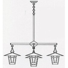 Westmoreland 5 Light Kitchen Island Pendant