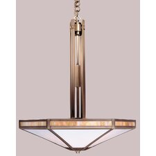 Etoile 4 Light Inverted Pendant