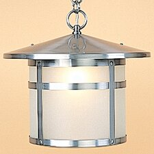 Berkeley 1 Light Hanging Lantern