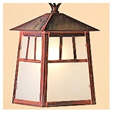Raymond 1 Light Outdoor Hanging Lantern