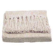 Susan Throw Blanket