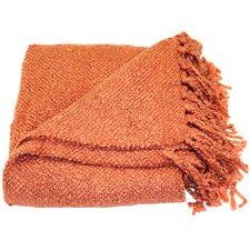 Marion Woven Acrylic Throw Blanket