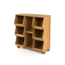 Storage 18 Compartment Cubby