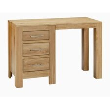 Milano Single Pedestal Dressing Table