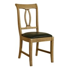 Regal Oak WooCherry Creek Dining Chair