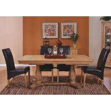 Loire 5 Piece Dining Set