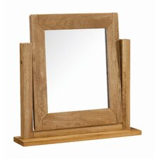 Wiltshire Oak Swing Mirror
