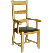 Veneto Rustic Dining Chair (Set of 2)