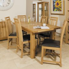 Washington 7 Piece Dining Set