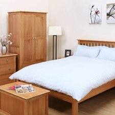 Pitkin 4 Piece Bedroom Collection