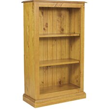 Essentials 2 Shelf Bookcase