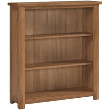 <strong>Kelburn Furniture</strong> Lyon Low Bookcase