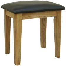 Regal Oak Stool
