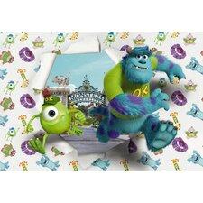 """Fototapete """"Monsters University"""" - 254 x 368 cm"""