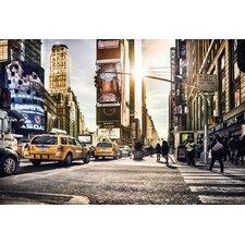 Fototapete Times Square