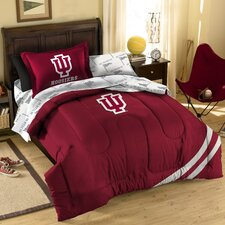 NCAA Indiana Bed in a Bag Set