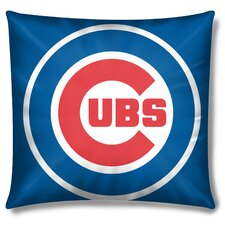 MLB Square Pillow